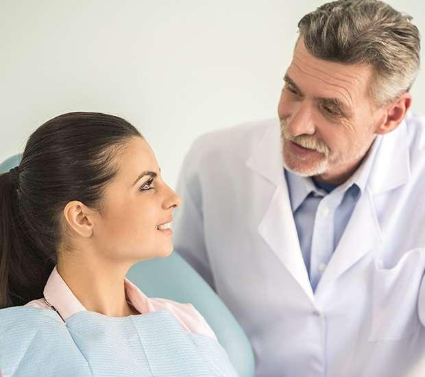 King George Dental Checkup