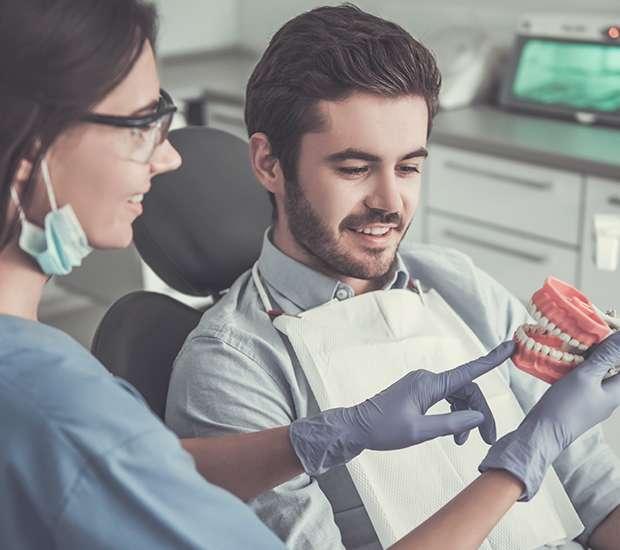 King George The Dental Implant Procedure