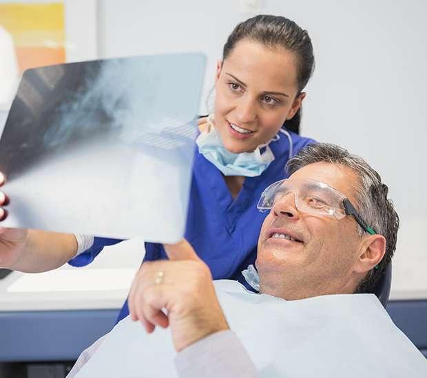 King George Dental Implant Surgery