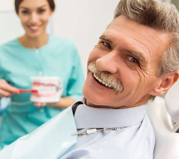 King George Denture Care
