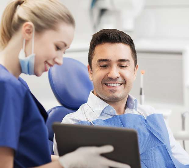King George General Dentistry Services