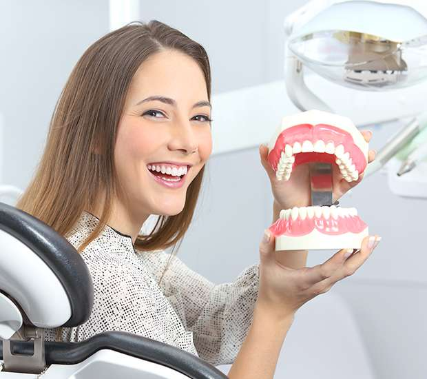 King George Implant Dentist