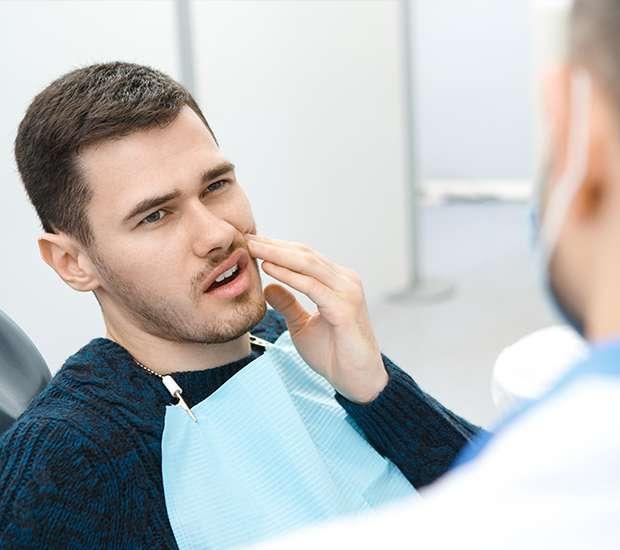 King George Post-Op Care for Dental Implants