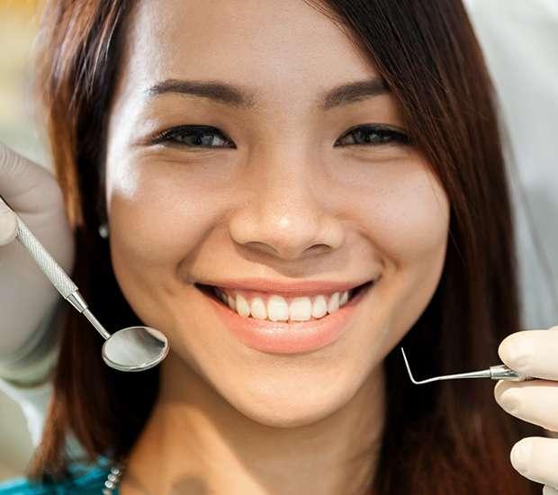 King George Routine Dental Procedures