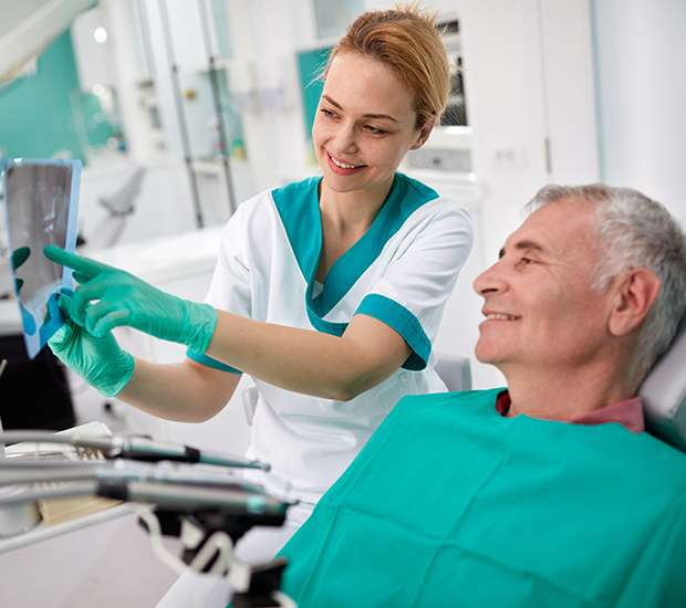King George Solutions for Common Denture Problems