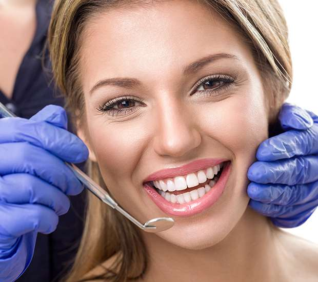 King George Teeth Whitening at Dentist