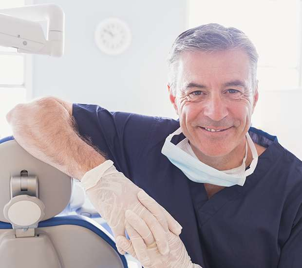 King George What is an Endodontist