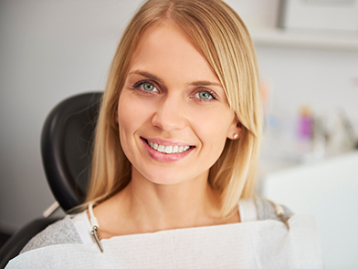 Your Visit to Richard Cottrell, DDS & Associates
